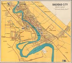 Map of Karrada