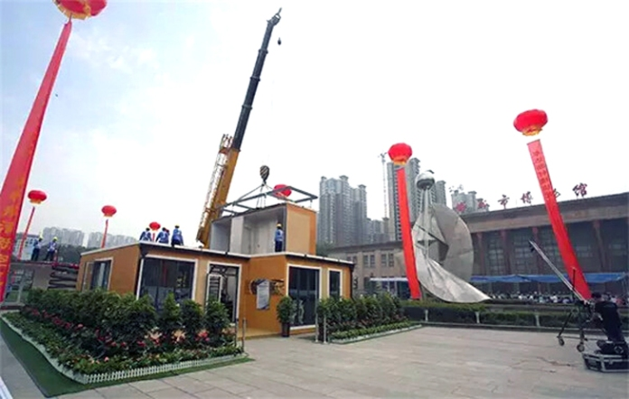 zhuoda-3D-printed-two-storey-villa
